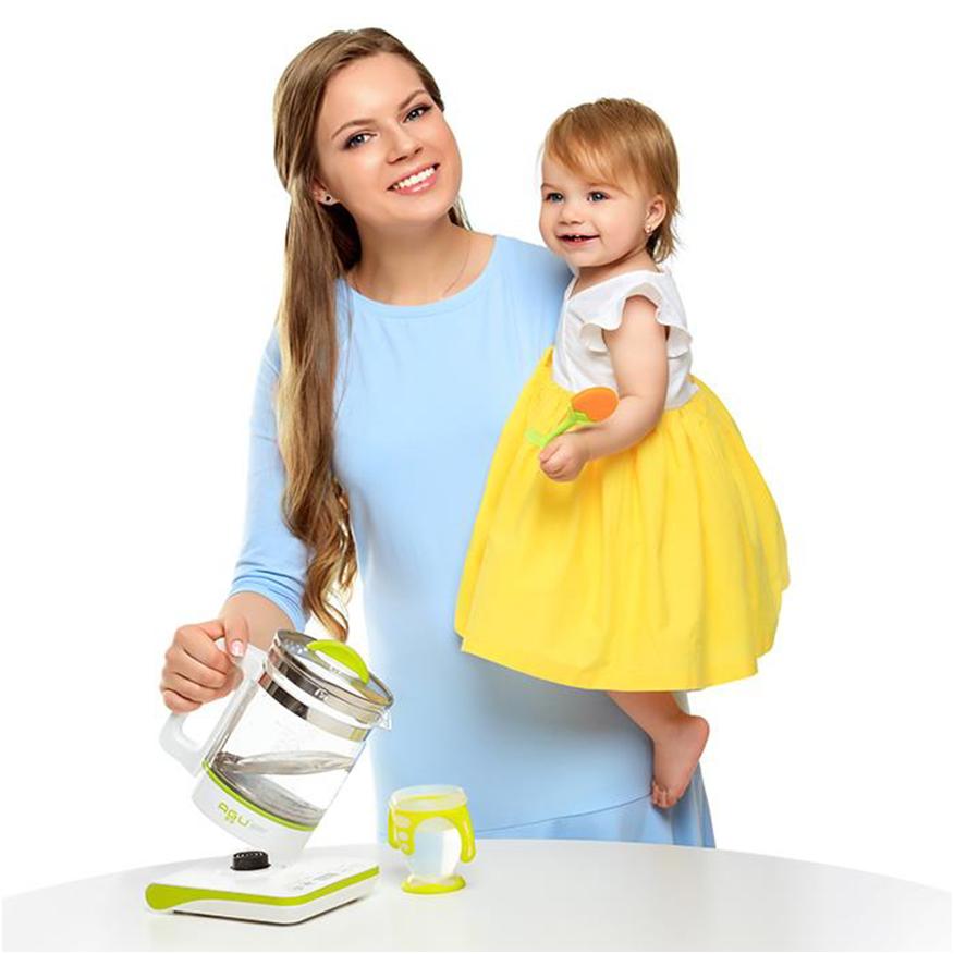 incalzitor electric mancare bebe