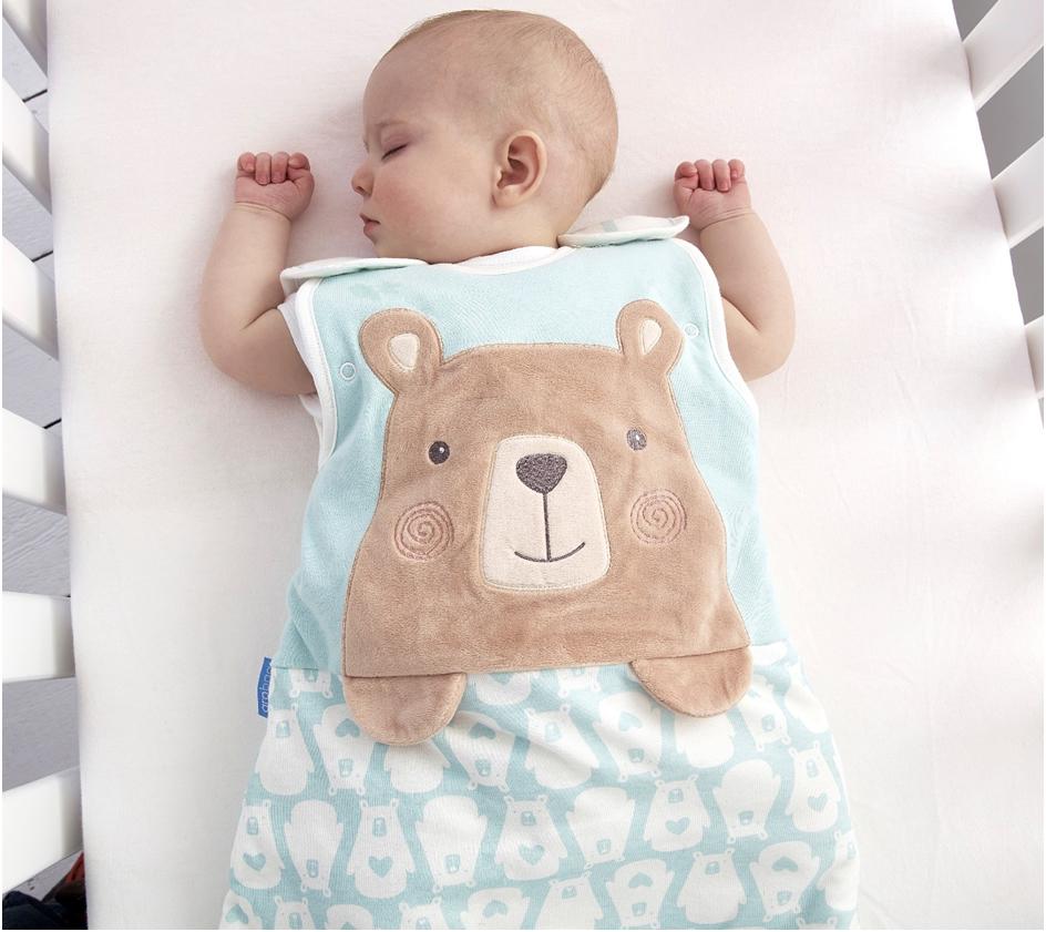 sac de dormit bebe