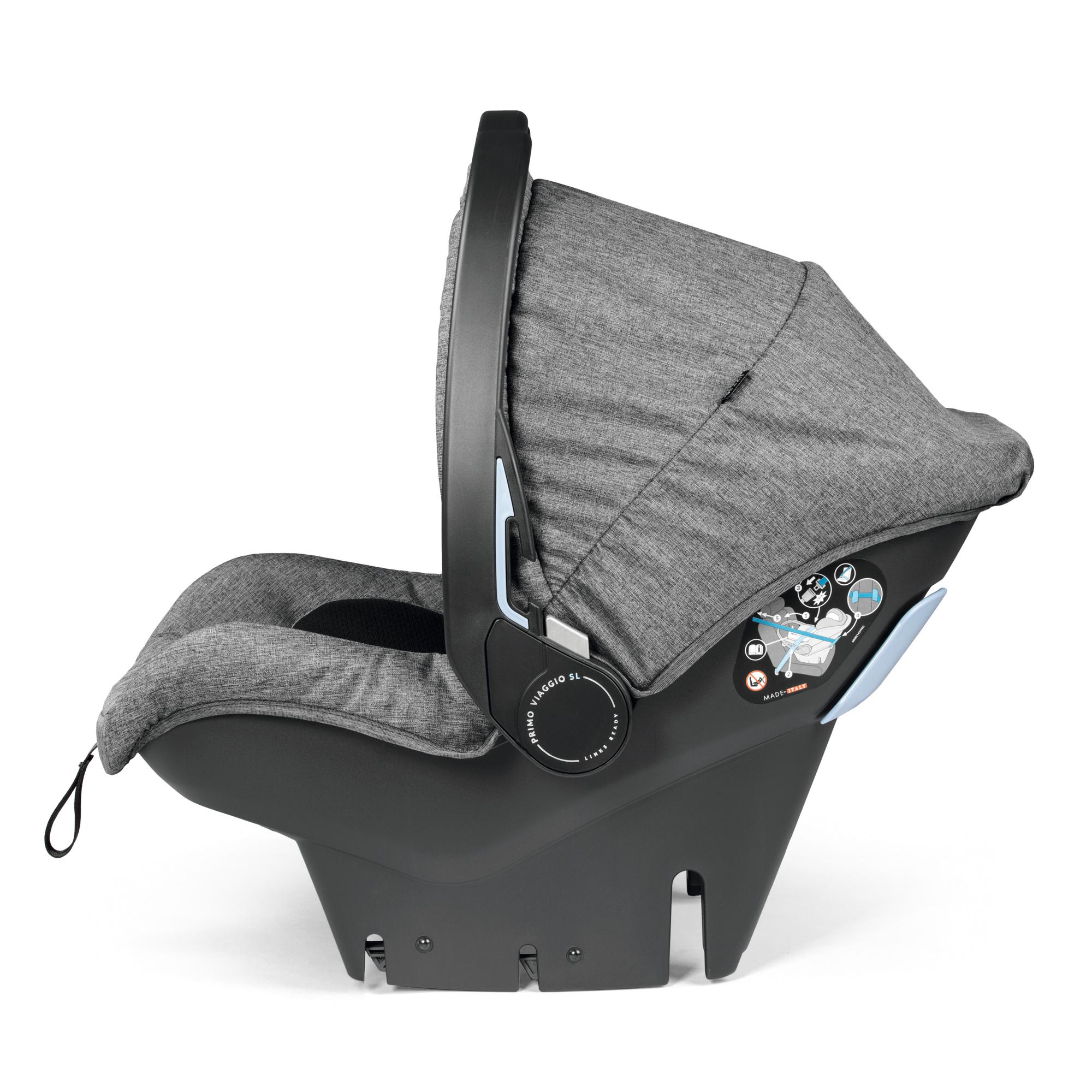 capotina scaun auto