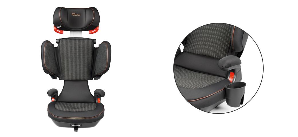 scaun auto copii cu inaltator