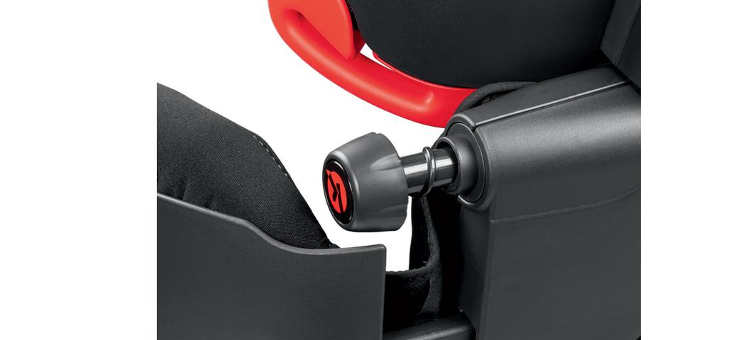 scaun auto reglabil inaltator