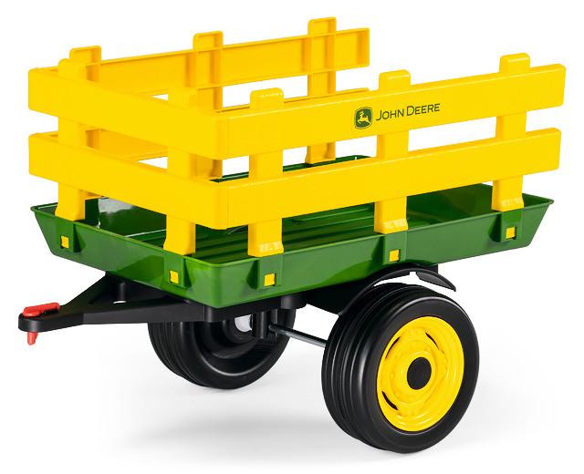 remorca tractor peg