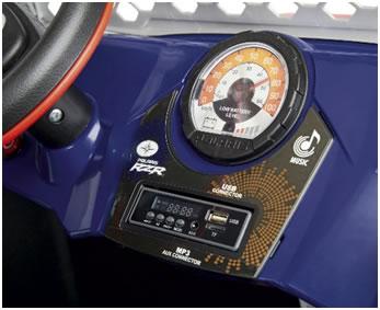 masina copii electrica cu radio