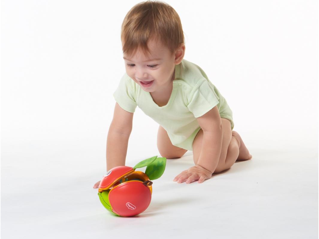 jucarie interactiva dezvoltare copil