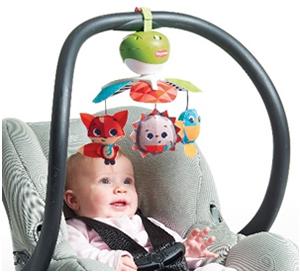 carusel pentru bebe