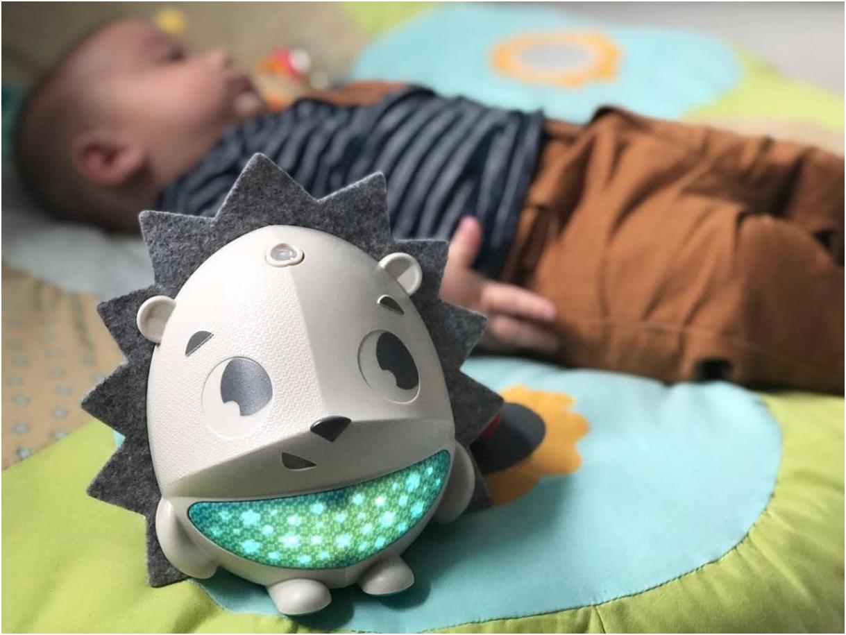 proiector camera copii