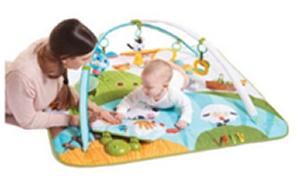 beneficii centru de joaca pentru copii