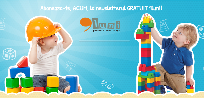 Newsletter 9lunishop